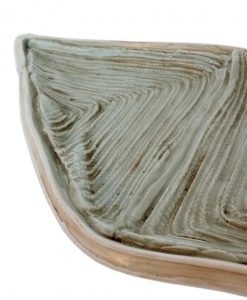 Moda Seafoam Triangle Platter