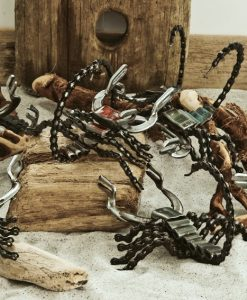 The Scorpion Scorvelo Desk Sculpture