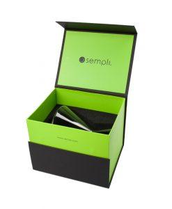 Vaso Wine Decanter Gift Box